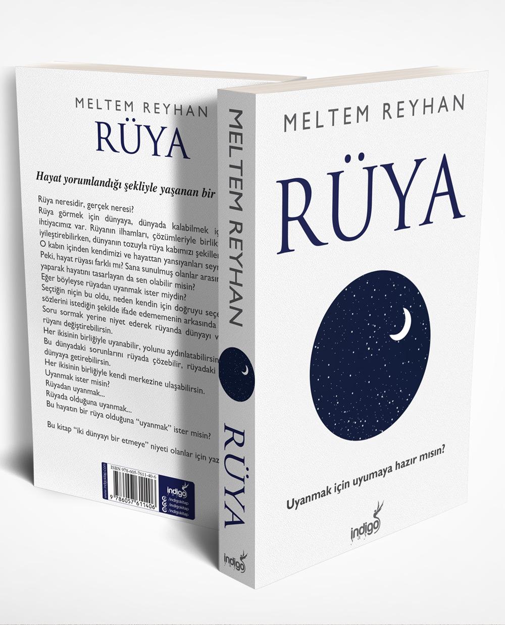 Meltem Reyhan Rüya Kitabı
