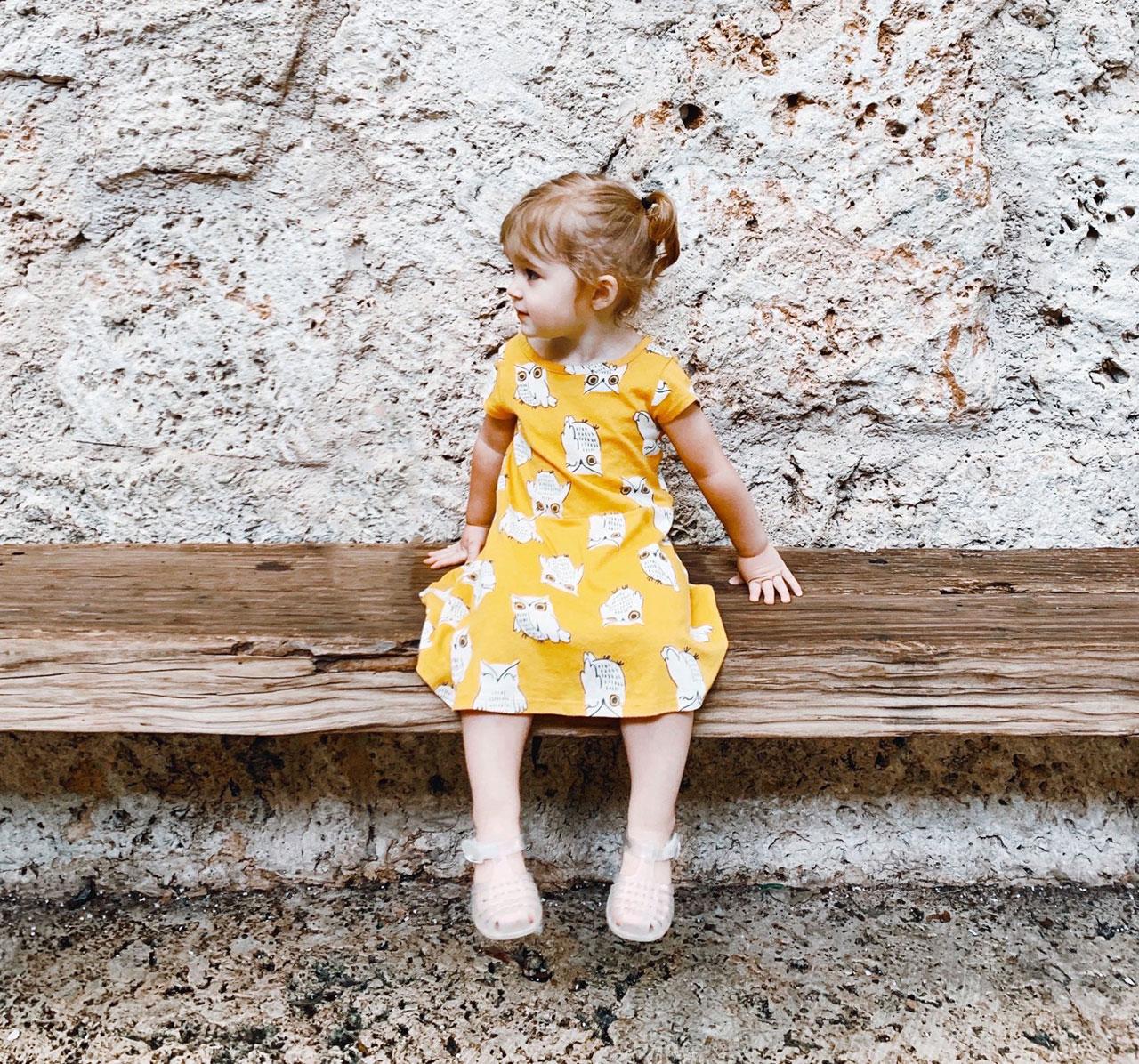 Blog Yazısı Uslu Ol Cici Kız